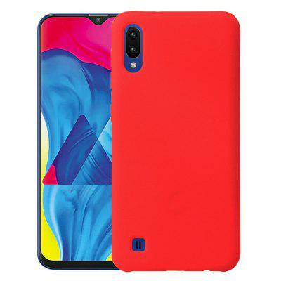Silicone Protective Cover Case for Samsung Galaxy M10