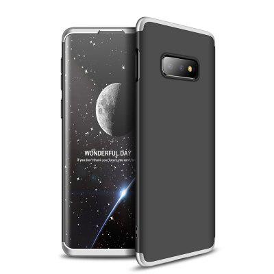 Luxury 360 Full Protection Cover Cases for Samsung Galaxy S10E