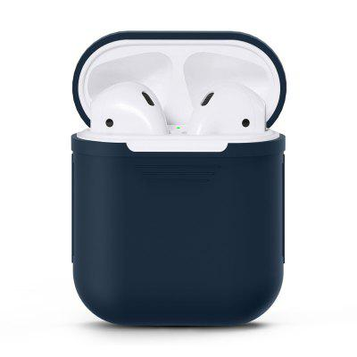 Rugged Silicone Case Cover for AirPods