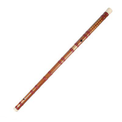 Chinese Flute Bamboo Flute Woodwind Flute Musical Instruments Chinese