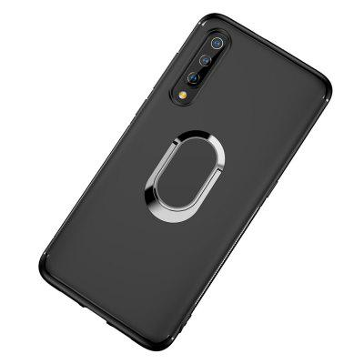 Ring Magnet Vehicle Stents TPU Cover Case for Xiaomi Mi 9