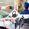 Car Dent Ding Remover Repair Puller Sucker Bodywork Panel Suction Cup Tool - BLACK