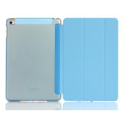 Lightweight Slim Shell Translucent Back Cover Protector For iPad Mini1/2/3