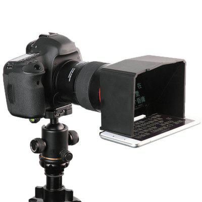 Bestview High Definition Smartphone Teleprompter Video DSLR for Canon Nikon Sony