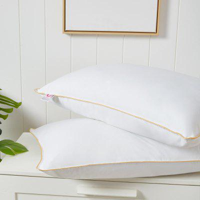 Goose Feather Adult Pillow Core