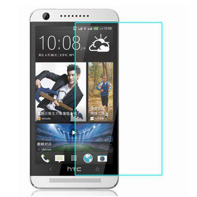 10Pcs HD Tempered Glass Screen Protector Film For HTC D626