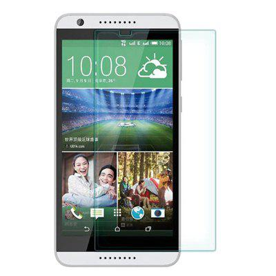 HD Tempered Glass Screen Protector Film for HTC Desire 820