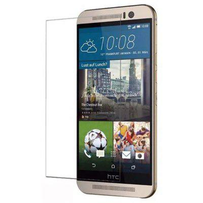 3Pcs HD Tempered Glass Screen Protector Film For HTC One M9