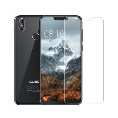 HD Tempered Glass Screen Protector Film for Cubot P20