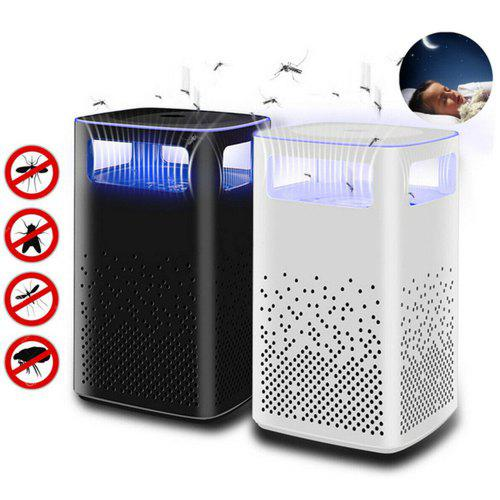 Gearbest USB Photocatalytic Mosquito Killer Lamp Insect Trap Lighting Repellent