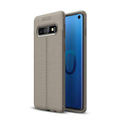 Coque Smart Phone TPU Coque Smart Case pour Samsung Galaxy S10