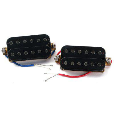 Bridge Neck Chitare Humbucker Pickup Set