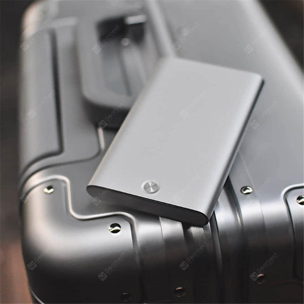 Xiaomi MIIIW Portable Aluminum Alloy Car