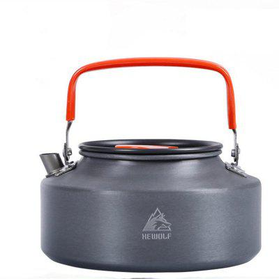 Portable Kettle for Outdoor Camping