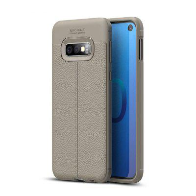 Soft Case TPU Matte Phone Shell Smart Cover for Samsung Galaxy S10 Lite