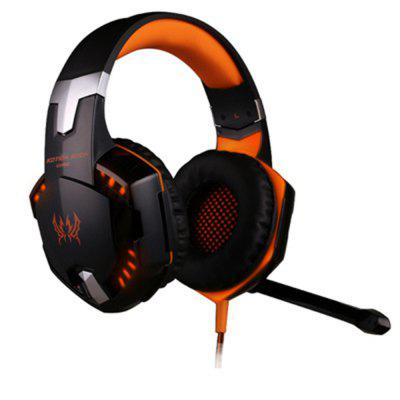 KOTION ELKE G2000 internet game thuiskantoor computer game headset