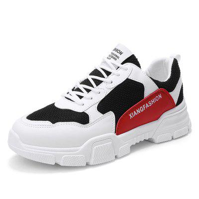 Spring Vintage Sneakers pour hommes