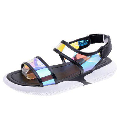 Fashion Soft Sand Shoes Sandals (Gearbest) Tampa Sell stuff
