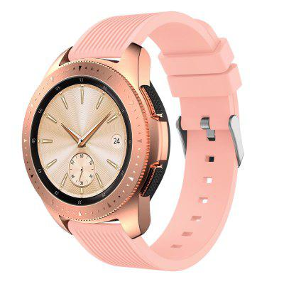 20MM silicon Watch Curea Band pentru Samsung Gear S4