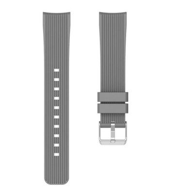 20MM Silicone Watch Strap Band For Huawei Watch 2