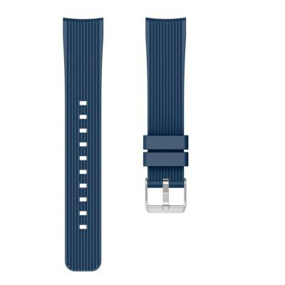 22MM Silicone Watch Strap Band a Ticwatch 1ND-hez