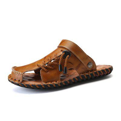 Man Fresh and Comfortable Summer Sandals