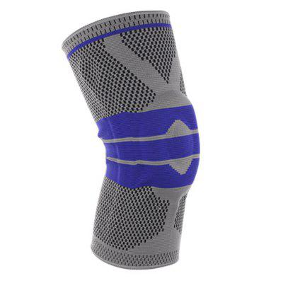 Outdoor Fitness Spring Brace Knee Pads