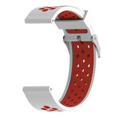 Silicone Watch Band Strap for Samsung Galaxy Watch 42MM
