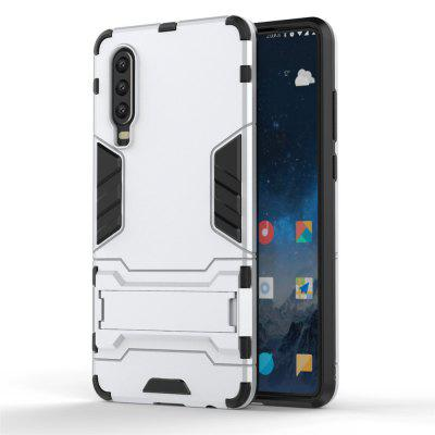 Mobile Phone Case Bracket Shell Drop Protection Hard Shell for Huawei P30