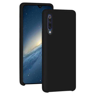 Liquid Silicone Case for Xiaomi Mi 9
