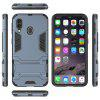 Armor Shock Proof Case Phone Case Cover for Samsung GALAXY A40 - LAPIS BLUE