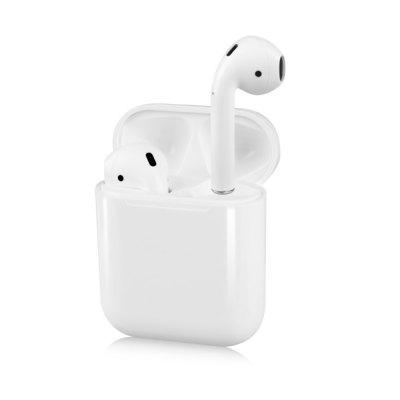 I12 V5.0 3D Bilateral Stereo Touch Magnetic Earphone with Charging Box