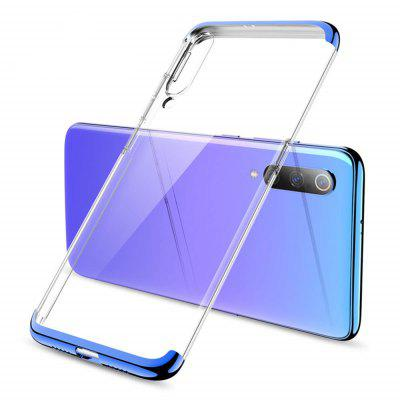 Luxury Plating Soft TPU Cases for Xiaomi Mi 9