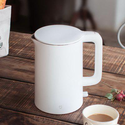Xiaomi 1.5L Electric Water Kettle Auto Power-Off Protection Smart Water Boiler