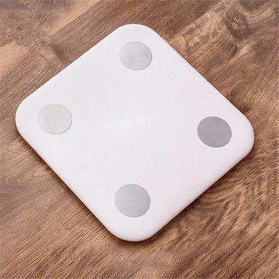 Xiaomi Smart Bluetooth Body Weight Scale APP Monitor With Hidden LED Display