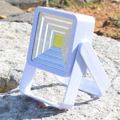 Solar Super Bright LED Integrated Source Camping Emergency Light
