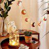 LED Rose Gold Moon Light String - ROSE GOLD