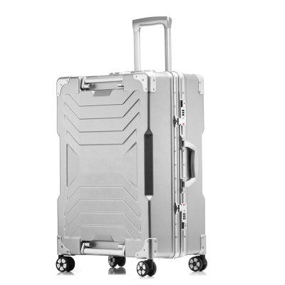 Fashion Sense of Science and Technology Valise pour tige de cadre en aluminium 20/24/29