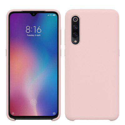 Silicone Smart Phone Protective Case for Xiaomi Mi 9