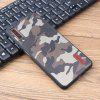 High Quality PU Camouflage Texture Pattern TPU Case for Samsung A7 2018 - DIGITAL DESERT CAMOUFLAGE
