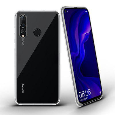 Transparent Soft Plastic Shell for Huawei Nova4