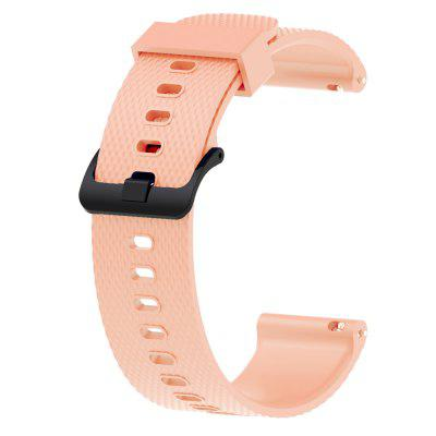 Silicone Watch Band Wrist Strap for AMAZFIT Bip Youth 20MM