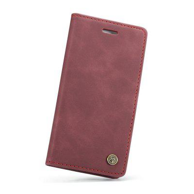 CaseMe Retro Custodia in pelle per iPhone 6 / 6s