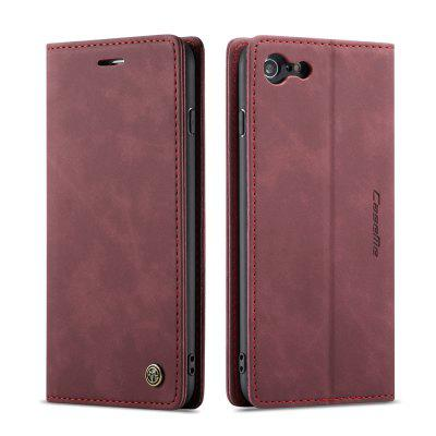 CaseMe Retro Wallet Phone Case Card Slot with Stand for iPhone 6 Plus/ 6S Plus