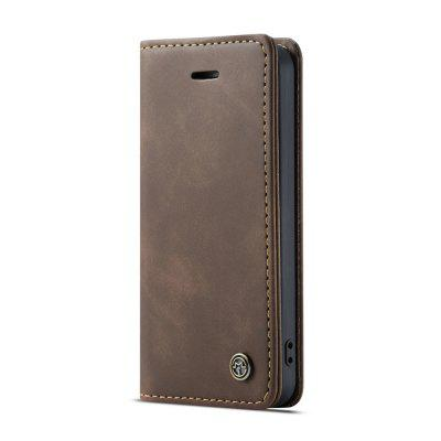 CaseMe Full Protection Wallet Phone Case Card Slots for iPhone 5 / 5S / SE
