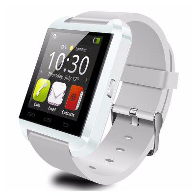 Bluetooth Smart Watch Altímetro Relógio Inteligente Impermeável com Data para IOS Android