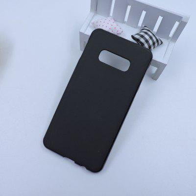 Matte Phone Case do Samsung S10e