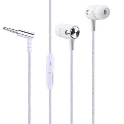 3.5mm In-Ear Stereo Earbuds Earphone For Cell Phone MP3