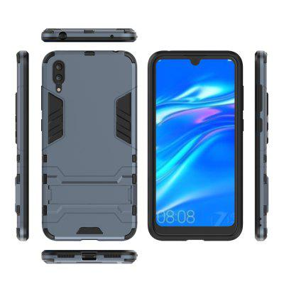 Cool Two-In-One Shelf Protection Case For Huawei Enjoy 9
