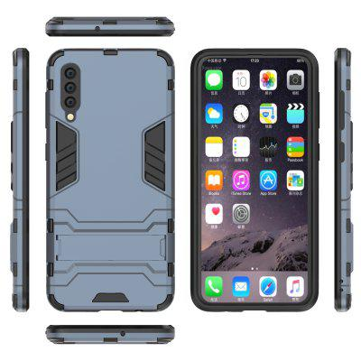 Cool Two-In-One Shelf Protection Case For SAMSUNG Galaxy A50
